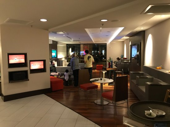San Francisco Airport Marriott Waterfront: photo5.jpg