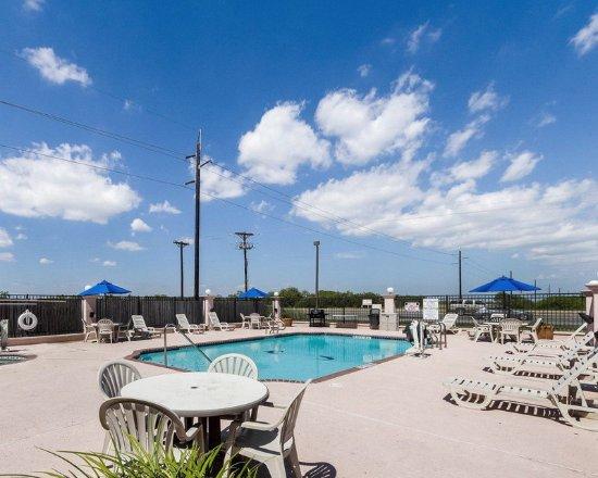 Ingleside, TX: Pool