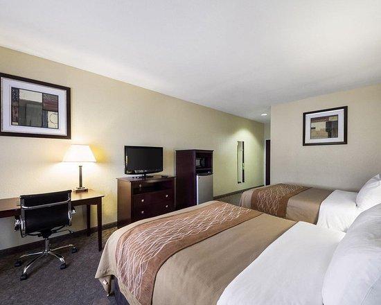 Ingleside, Техас: Guest Room