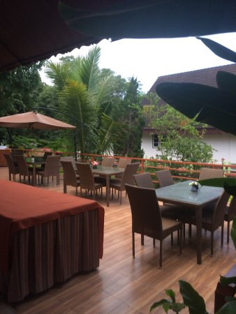 Saraphi, Tailandia: Merveilleux séjour chez Saku et Dani ! Merci à vous