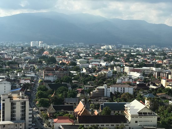 Duangtawan Hotel Chiang Mai Photo