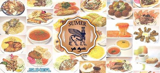 Sumer Restaurant Syracuse Ny