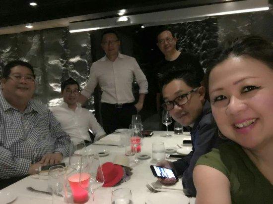 Le Meridien Kota Kinabalu: IMG-20171121-WA0133_large.jpg