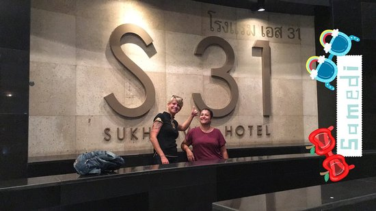 S31 Sukhumvit Hotel: photo1.jpg