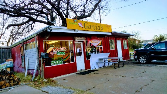 Sherman, TX: A humble exterior