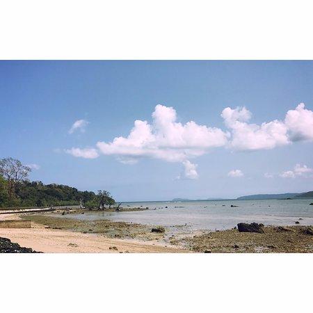 Chidiya Tapu: Beach