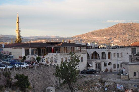 Duven Hotel: düven Otel
