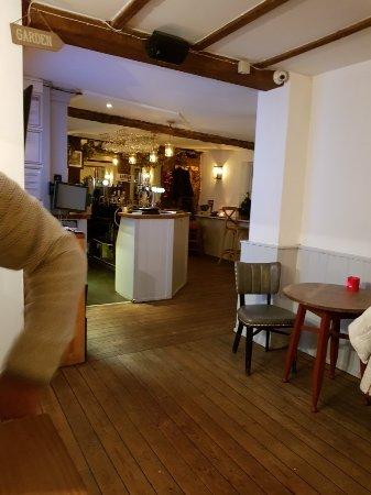 Dog Friendly Restaurants Shrewsbury