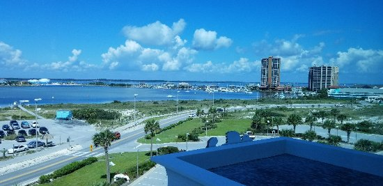 Margaritaville Beach Hotel: 20171011_132150_large.jpg