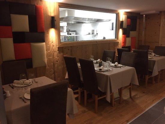 Tr s beau restaurant belle terrasse cuisine et service - Cuisine rapport qualite prix ...