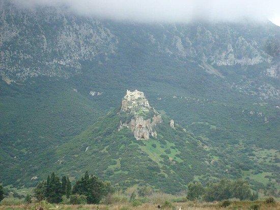 Castello di Pontes