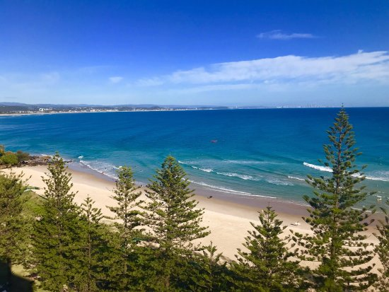 Greenmount Beach Resort Coolangatta Review