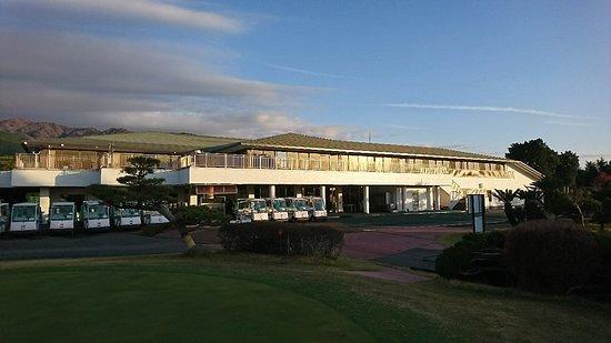 Numazu Kokusai Country Club