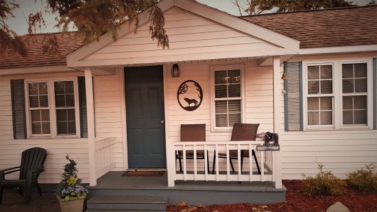 "Bear Cove Inn: ""Cottage - 2 Bedrooms"" - We only have 1 cottage. Call Early!"