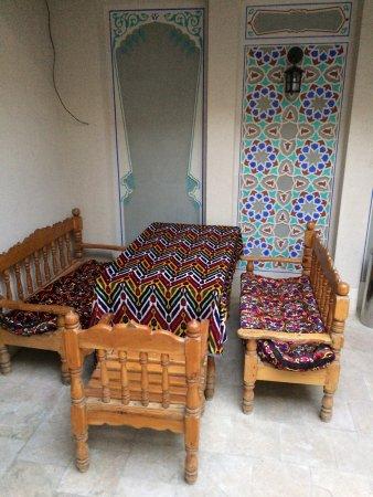 "Fatima & Ibragim Hotel: Гостиница ""Фатима и Ибрагим"""