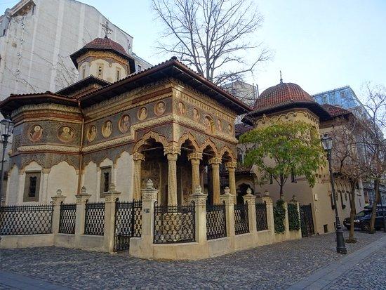 Ставропольская церковь