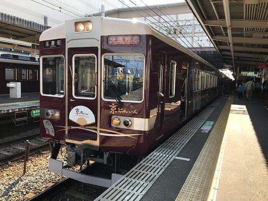 Kyo-train