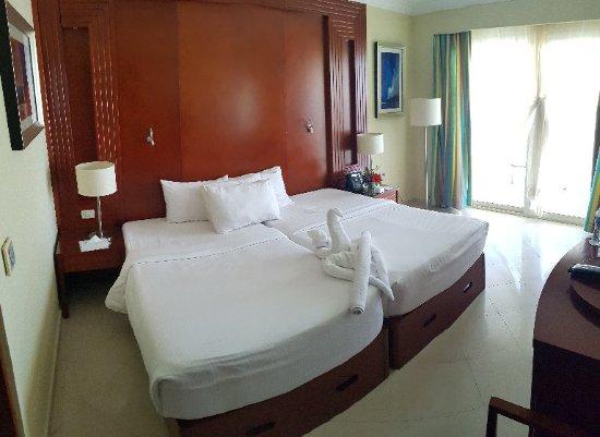 Xperience Sea Breeze Resort: 20171113_113746_large.jpg