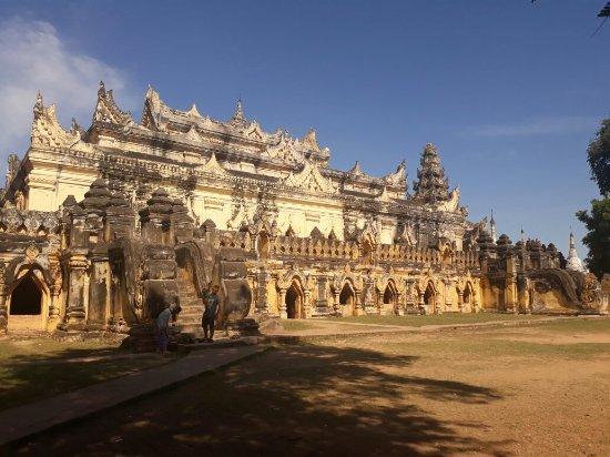Travel in Mandalay