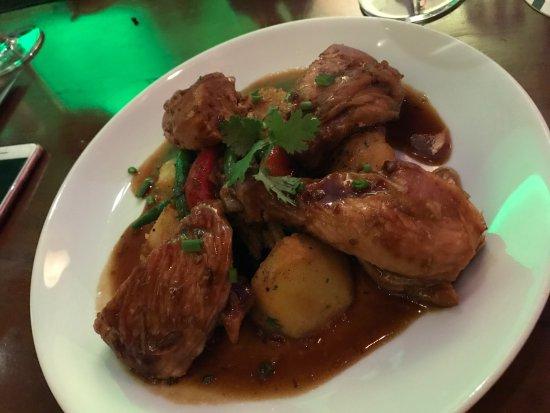 Metro Hassakan : roast duck