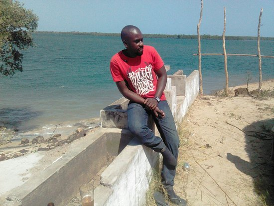 Nampula Province, Mosambik: Moma-vila