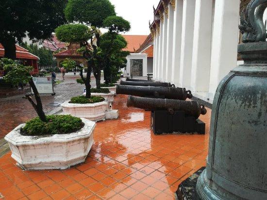 Bangkok Metropolitan Museum