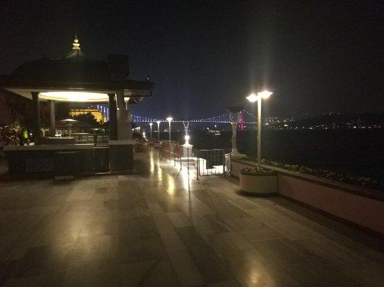 포시즌스 이스탄불 앳 더 보스포러스 이미지