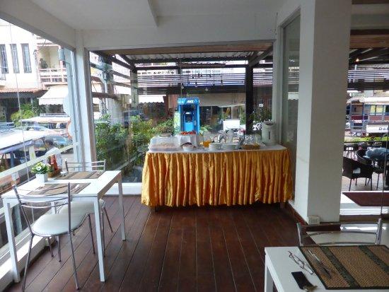 Bilde fra New Lao Silk Hotel