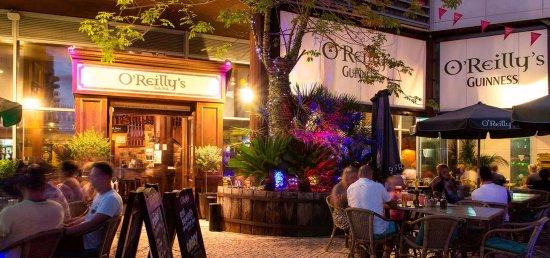 O'REILLY'S IRISH PUB, Gibraltar - Updated 2019 Restaurant Reviews