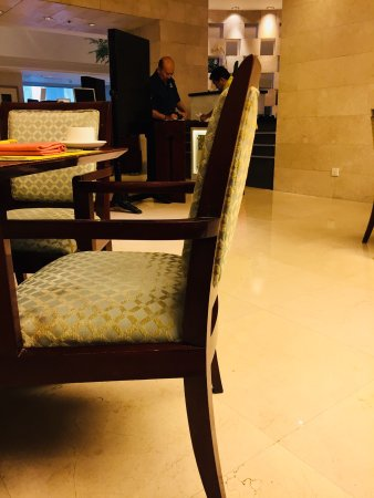 Bogor cafe hotel borobudur