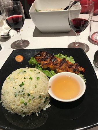 restaurant mytho dans paris avec cuisine vietnamienne. Black Bedroom Furniture Sets. Home Design Ideas