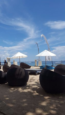Novotel Bali Benoa Photo