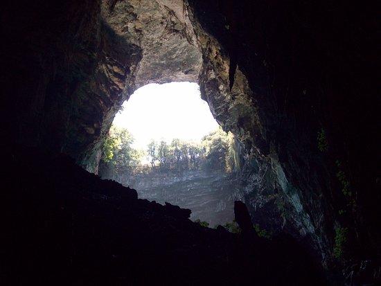 Melissani Cave: grotte di melissani