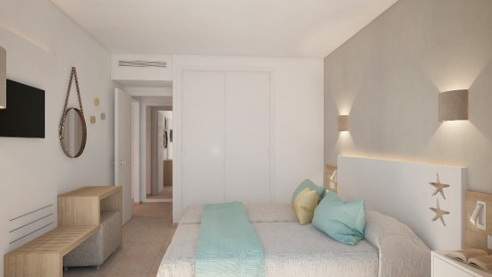 Apartamentos Cala d'Or Playa: New Superior apartment from 2018