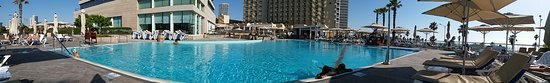 InterContinental David Tel Aviv: 20170613_170910_large.jpg