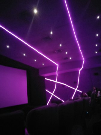 Liberty by Scope Cinemas
