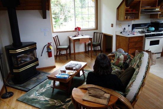 Kilauea Lodge Foto