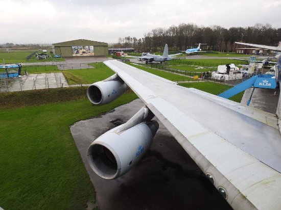 National Aviation Museum (Aviodrome) Photo