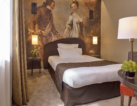 h tel de guise nancy franciaorsz g rt kel sek s r sszehasonl t s tripadvisor. Black Bedroom Furniture Sets. Home Design Ideas