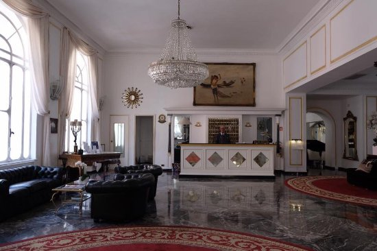 Grand Hotel Quisisana: photo8.jpg