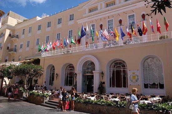 Grand Hotel Quisisana: photo9.jpg
