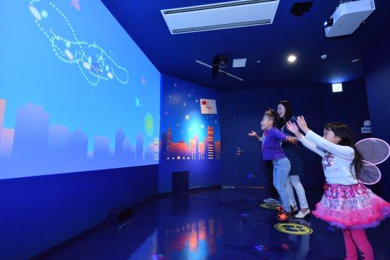Chitose, Japan: 中国ゾーンでは「花火」を打ち上げて遊べるよ♡