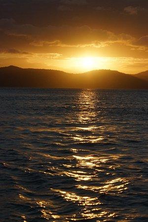 Qualia Resort: Sunset tour