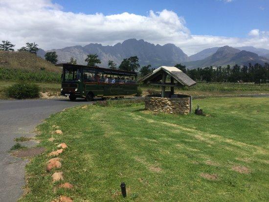 Franschhoek, South Africa: photo0.jpg