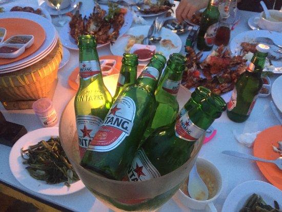 Blue Ocean Seafood Jimbaran: photo2.jpg