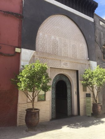 Le Riad Monceau: photo9.jpg