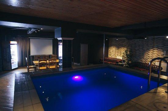 Bath Complex Varta SPA