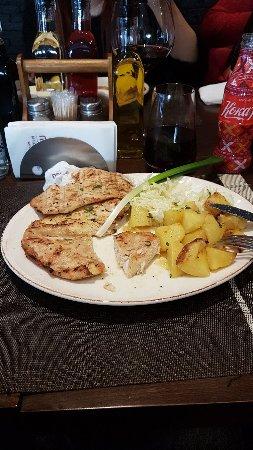 Belogradchik, Bulgaria: Delicious!!!