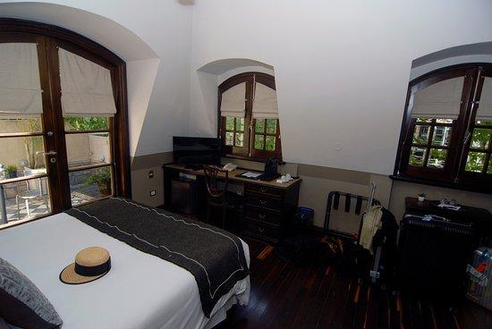 Miravida Soho Hotel & Wine Bar: Zimmer 4