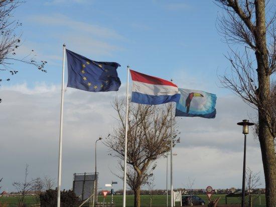 Van Der Valk Hotel Volendam, Wagenweg 1.  1145 PW Volendam-Katwoude